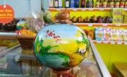 Rượu Dừa Bến Tre