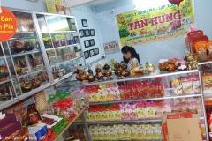 Cửa hàng Bánh Pía