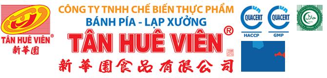 Bảng giá bánh Trung Thu Tân Huê Viên