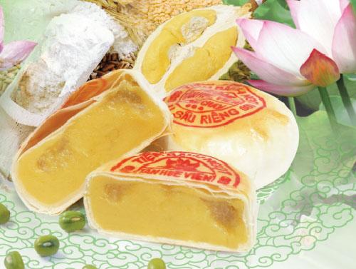 Bánh Pía Chay- Tân Huê Viên