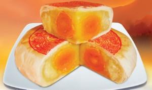 Đặc sản bánh pía sầu riêng
