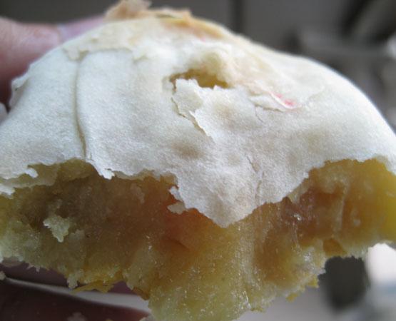 Bánh pía miền tây