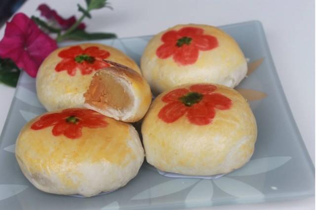 Bánh pía đậu xanh