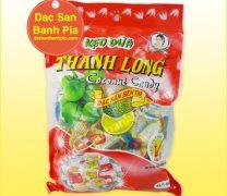 Kẹo Dừa Bến Tre nhiều loại