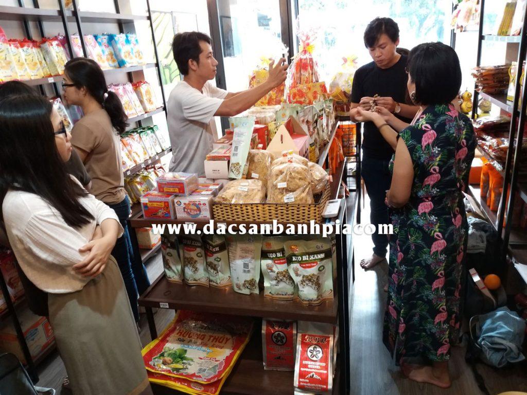 Cửa hàng banhpia.vn - 490 Phan Xích Long