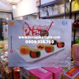 Bánh Pía Thượng Hạng 6 vị