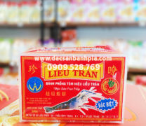 Bánh phồng tôm Liễu Trân đặc biệt 500g