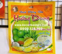 Bánh phồng sữa lá dứa Hoàng Dung 360g