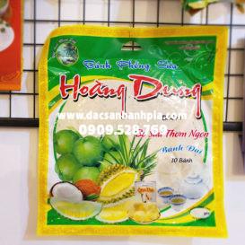 Bánh phồng sữa mè Hoàng Dung 360g