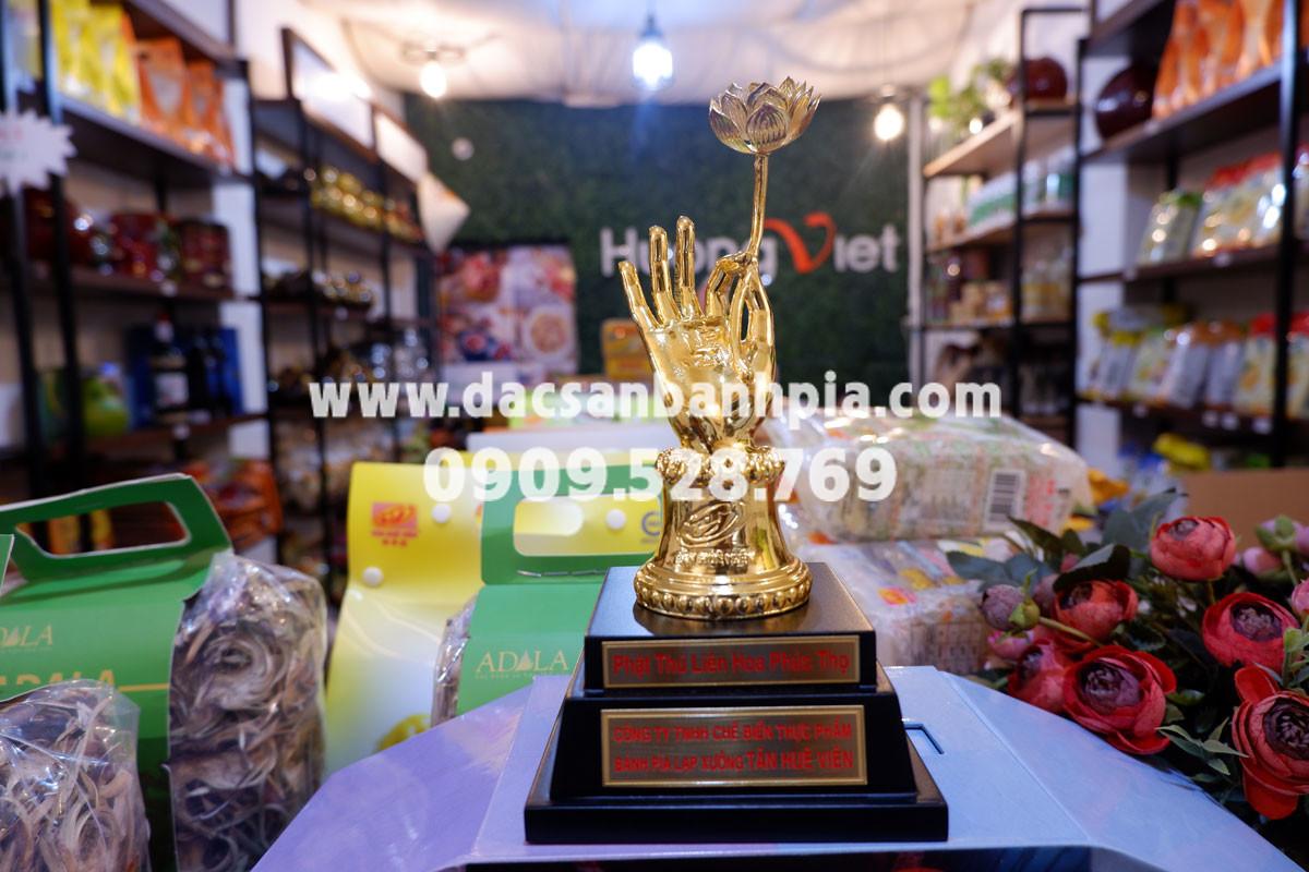 cửa hàng Tân Huê Viên Quận Phú Nhuận