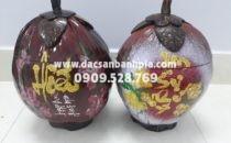 Bình giữ ấm trái dừa có gì đặc biệt