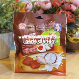 Kẹo dừa cacao Hai Tỏ