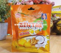 Kẹo dừa gừng Hai Tỏ
