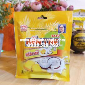 Kẹo dừa nguyên chất không sầu riêng Hai Tỏ