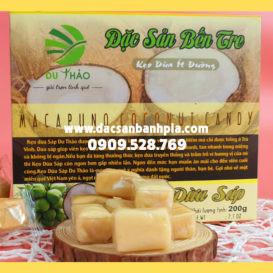 Kẹo dừa sáp mềm cao cấp Du Thảo