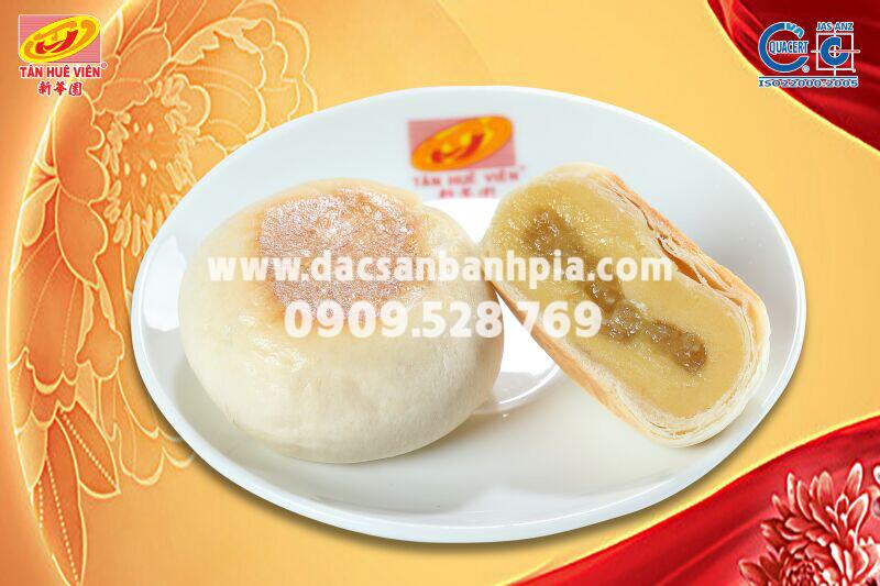 Bánh Pía Kim Sa chay