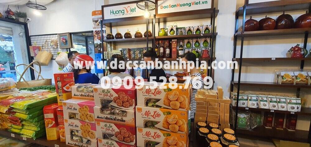 Cửa hàng bánh kẹo quà tặng tại Phú Nhuận