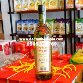 Rượu Mận Sáu Tía 750ml