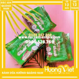 Bánh dừa nướng Quảng Nam hiệu Thái Bình
