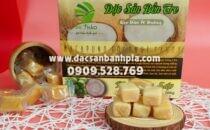 Đặc sản kẹo dừa sáp Bến Tre chính gốc, thức quà cho những người thân yêu bên bạn